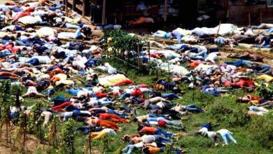 Photo of حين انتحر 900 أميركي جماعياً تنفيذاً لأمر زعيم الطائفة