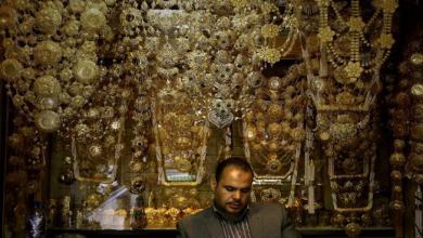Photo of تهريب 55 طناً من الذهب الليبي إلى الإمارات بقيمة 3 مليارات دولار