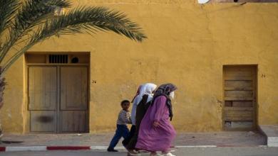Photo of 7 آلاف امرأة معنّفة في الجزائر