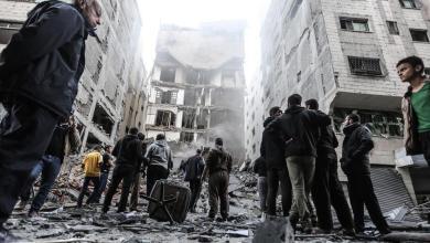 Photo of تخوف من يوم دام في غزة.. وإسرائيل تهدد الفلسطينيين