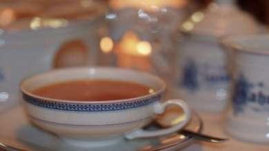 Photo of فائدة غير متوقعة في كوب الشاي