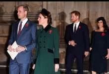 Photo of الأمير هاري وزوجته ينتقلان من قصر كنسينغتون بسبب خلاف مع الأمير ويليام