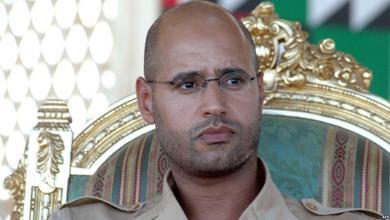 Photo of ليبيا.. مطالبة دولية بتسليم ضابط الإعدامات وسيف الإسلام