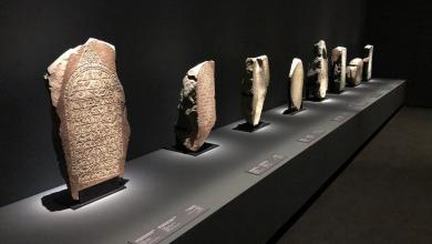 Photo of في لوفر أبوظبي..آثار مبهرة تعكس تاريخ الإنسان بالسعودية