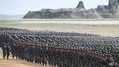 Photo of الكونغرس يُحذر: أميركا قد تخسر حرباً أمام الصين أو روسيا