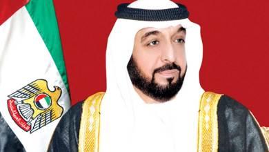 Photo of خليفة يصدر قانوناً لتأسيس شركة مياه وكهرباء الإمارات