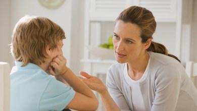 Photo of لماذا يكذب طفلك؟