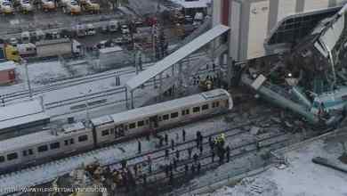 "Photo of تركيا تكشف عن خطأ غريب وراء حادث ""قطار الموت"""