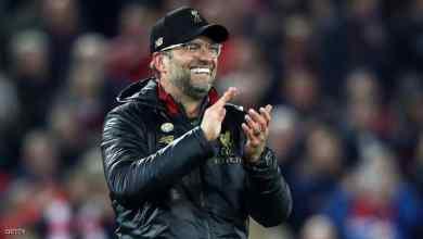 Photo of مدرب ليفربول: لو سمعت هذا السؤال.. سأحطم الميكروفون