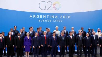 Photo of ما قصة نشأة مجموعة العشرين.. ومن صاحب الفكرة؟