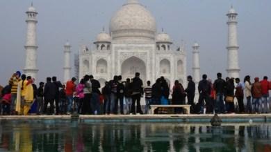 Photo of الهند ترفع أجرة الدخول لتاج محل للحد من زوراه