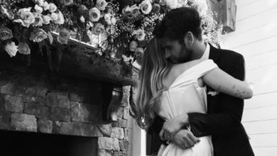 Photo of مايلي سايرس تتزوج الممثل ليام هيمسورث بعد قصة حب طويلة
