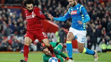 Photo of صلاح يقود ليفربول إلى الدور الثاني.. وتوتنهام يتأهل