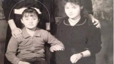 Photo of من هي هذه الطفلة التي اصبحت من اشهر نجمات مصر؟