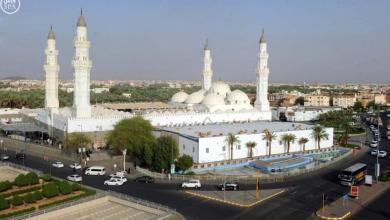 Photo of صور لأول مسجد بناه النبي.. وهذا توجيه الملك سلمان بشأنه