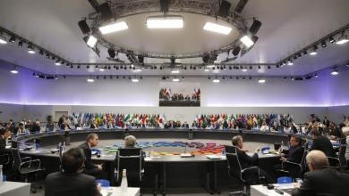 Photo of 6 نقاط تلخص البيان الختامي لمجموعة العشرين