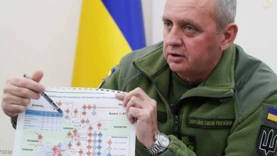 Photo of مخاوف من اجتياح عسكري.. 250 آلية حربية روسية على حدود أوكرانيا