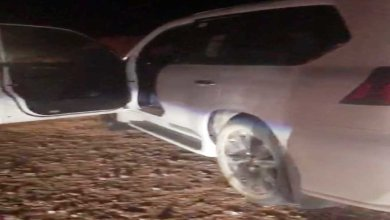 """Photo of بعد إصابة أحد الجناة.. أمن وادي الدواسر يطيح بسارقي """"اللكزس"""""""