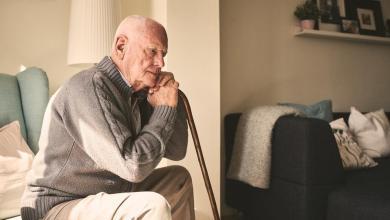 Photo of دراسة جديدة تكشف تفاصيل مثيرة عن مرحلة الشيخوخة