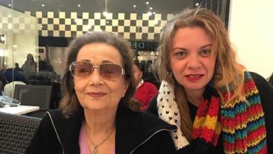 Photo of أحدث صورة لزوجة مبارك.. تفاعل كبير وتعليقات مرحبة