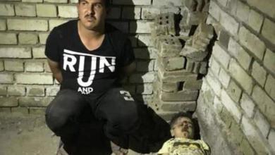 "Photo of ابن الـ3 سنوات ينتقم من مغتصبه.. شنق قاتل ""هز"" بغداد"