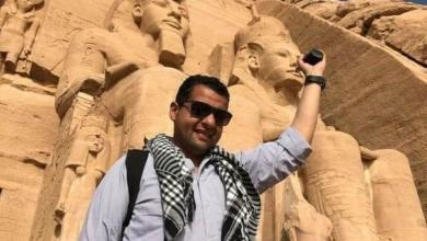 Photo of قصة مرشد سياحي خطفه تفجير الهرم.. وسر رحلة تغير مسارها