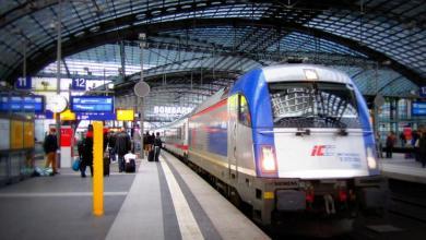 Photo of قطارات ألمانيا تتوقف.. عمال سكك الحديد غاضبون
