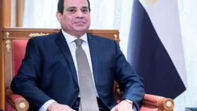 "Photo of السيسي للإعلاميين: ""قارنوا بين أسعار الوقود في مصر وفرنسا""!"