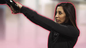 Photo of عشقها للرياضة قادها لأن تُصبح أول مدربة كروس فيت بالسعودية