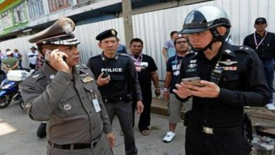 Photo of شرطة تايلاند ترفض ترحيل الفتاة السعودية