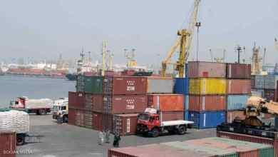 Photo of مصر تفتح ميناءين من 7 مغلقة