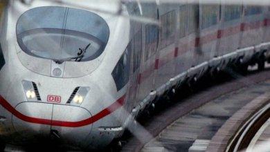 Photo of الشرطة الألمانية تجلي 500 راكب قطار بعد تهديد بوجود قنبلة
