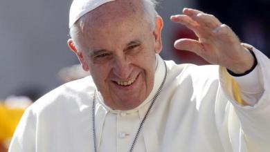 Photo of الإمارات تحتضن أول قداس مسيحي لبابا الفاتيكان