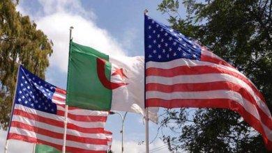 Photo of الجزائر: السفارة الأمريكية تعلن تجميد نشاط صفحاتها عبر شبكات التواصل