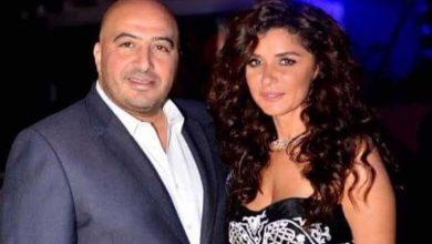 Photo of غادة عادل تثير الجدل بما فعلته مع طليقها