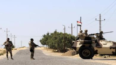 Photo of مقتل وإصابة 5 عسكريين مصريين في تفجير برفح
