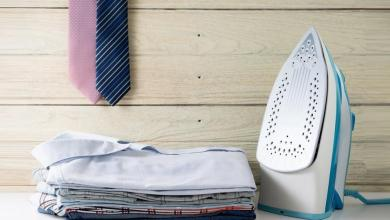 Photo of 10 وسائل فعّالة لإزالة تجاعيد الملابس دون مكواة