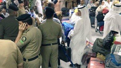 Photo of أمن مطار جدة يحبط هروب وافد اختلس 500 ألف ريال