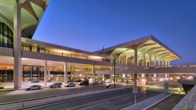 Photo of مطار الدمام الوصيف الأفضل عالمياً في دقة مواعيد الرحلات