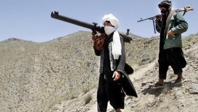 "Photo of ""طالبان"" تقتل 21 من الأمن شمال أفغانستان"