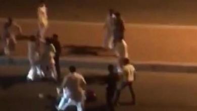 Photo of مشاجرة دامية في جدة..أدت إلى مقتل وإصابة أربعة أشخاص