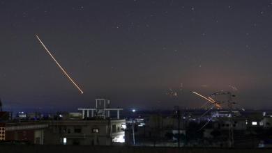 Photo of لماذا شنت إسرائيل غارات على سوريا ونتنياهو بالخارج؟