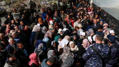 Photo of البدء بصرف مساعدات قطرية لـ 50 ألف أسرة فقيرة إضافية في قطاع غزة