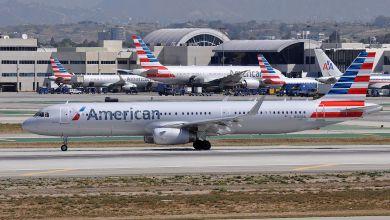 Photo of خطوط طيران تمنع عائلة من السفر بسبب رائحة أجسادهم