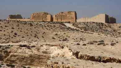 Photo of التوصل لموقع قبر الملكة كليوبترا