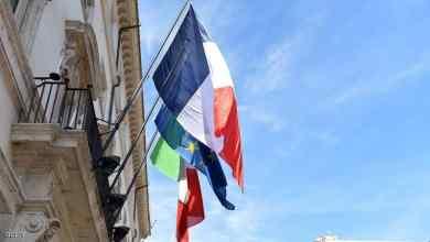 Photo of بعد أسبوع التوتر.. سفير فرنسا يعود إلى روما