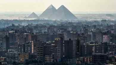 Photo of بعد أيام البرد.. طقس غريب في مصر