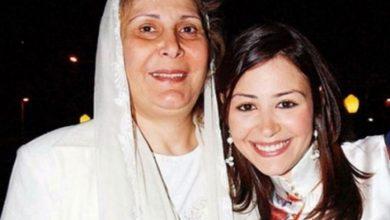 Photo of منة شلبي: أمي راقصة محترمة