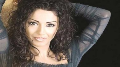 Photo of فنانة لبنانية تثير عاصفة في احتفالها بيوم الحب!