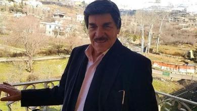 Photo of بعد غياب دام سنوات.. ياسر العظمة يعود إلى سوريا